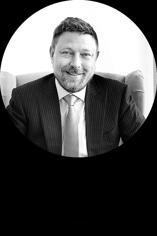 Dr. Mark Wilhelm